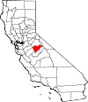 Mariposa County Family Law Court