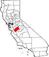 Merced County Family Law Court