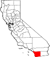 San Diego County Family Law Court